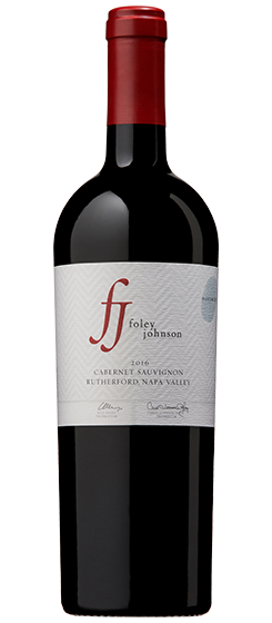 Give gift of Foley Johnson Peral Vineyard Handmade Cabernet Sauvignon, Rutherford