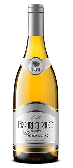 Give gift of Ferrari-Carano Reserve Chardonnay