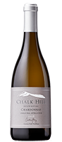 Chalk Hill Estate Chardonnay for holidays