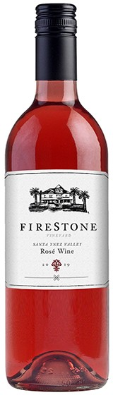 2019 Firestone Vineyard Rose
