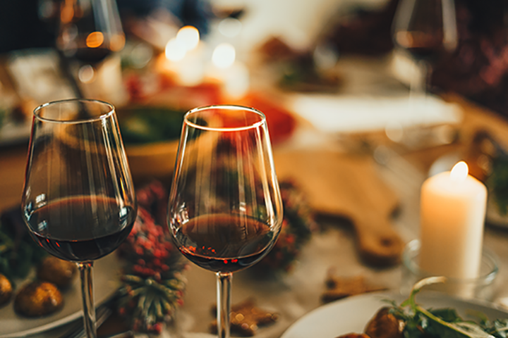 FFWS Holiday Wine Selections