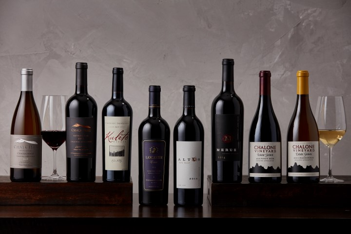 Picture of Foley Family Wines