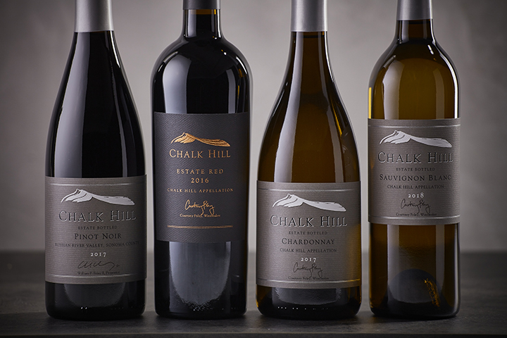 Chalk Hill Estate Wines
