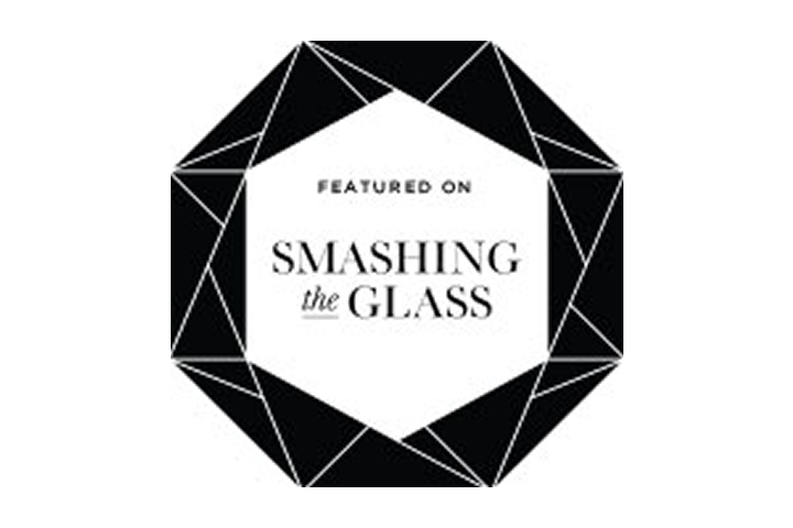 Smathing the Glass Badge