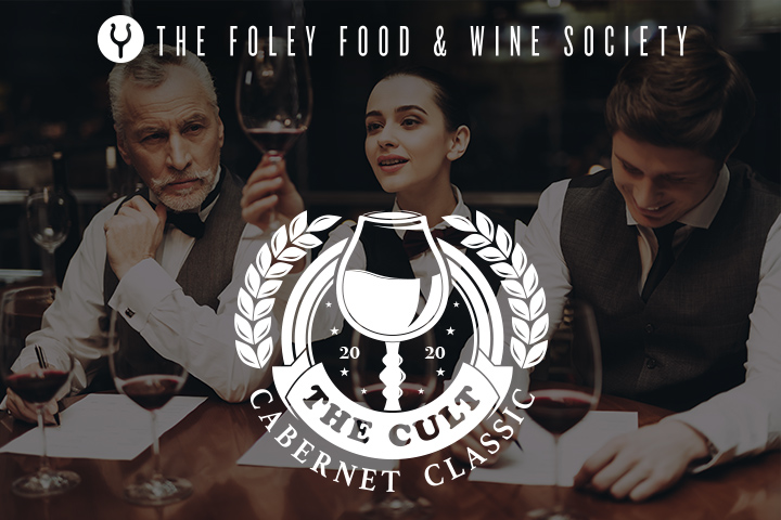 The Cult Cabernet Classic at Chalk Hill