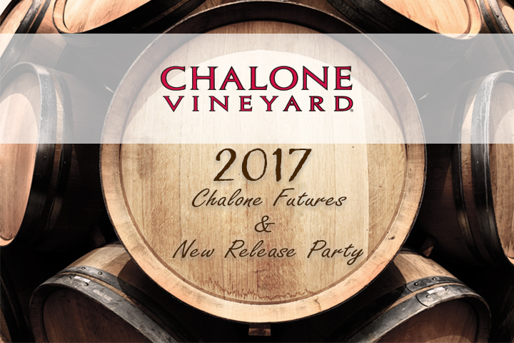 Chalone Futures Pick Up Party