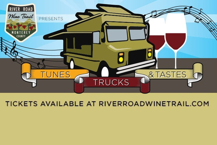 Join Chalone at River Road Wine Trail Event