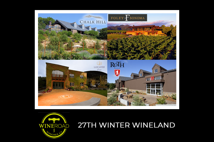 27th Annual Winter Wineland