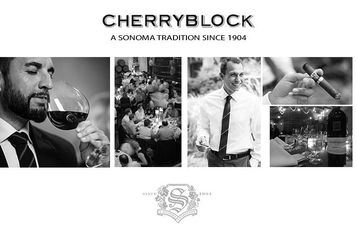 Cherryblock - A Sonoma Tradition Since 1904