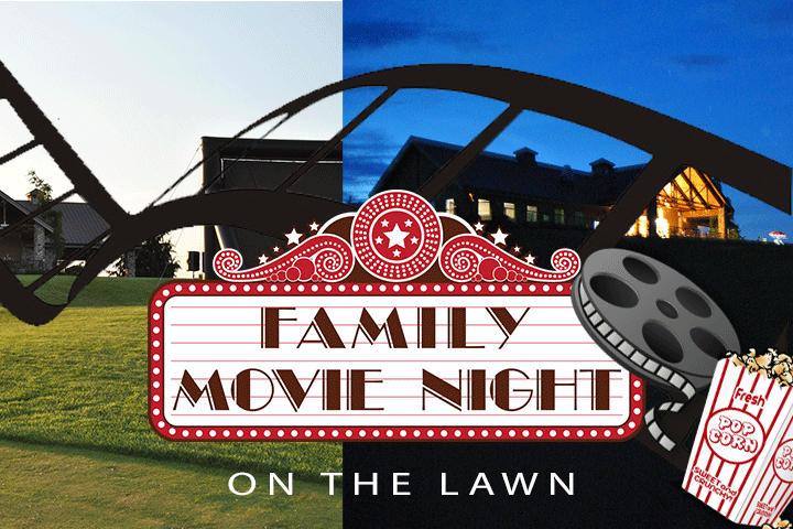Movie in the Vineyard at Three Rivers Winery