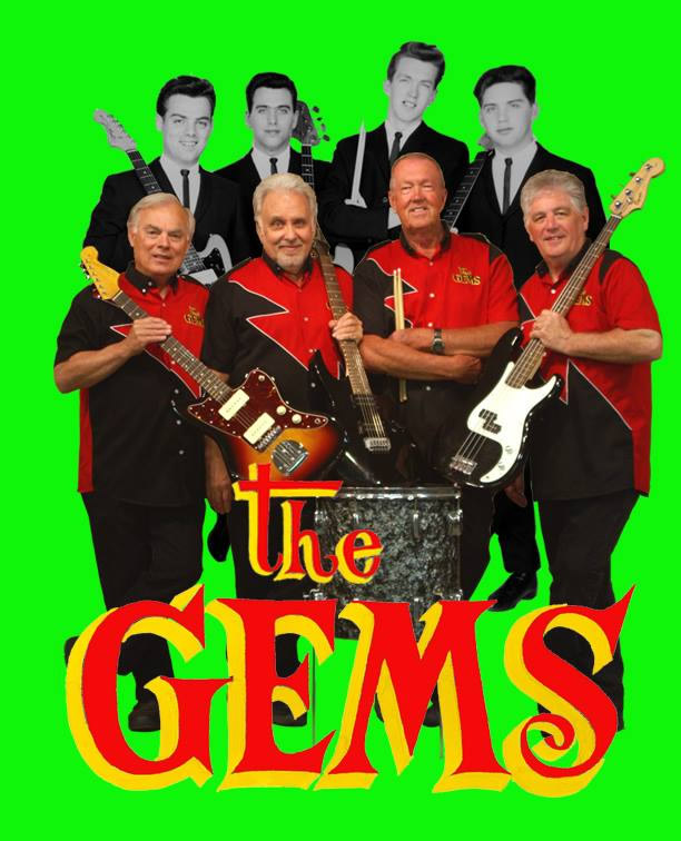 The Gems at Three Rivers Winery