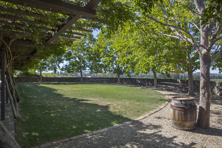 Foley Sonoma Private Event Venue - Main Event Green
