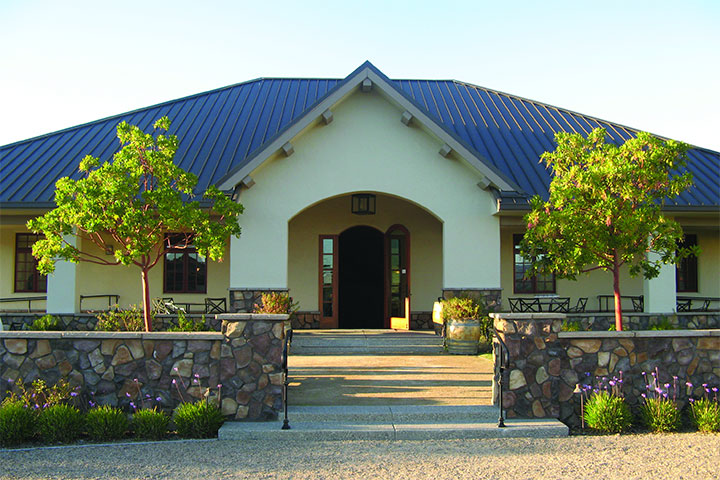 Foley Family Wines Tasting Room Updates