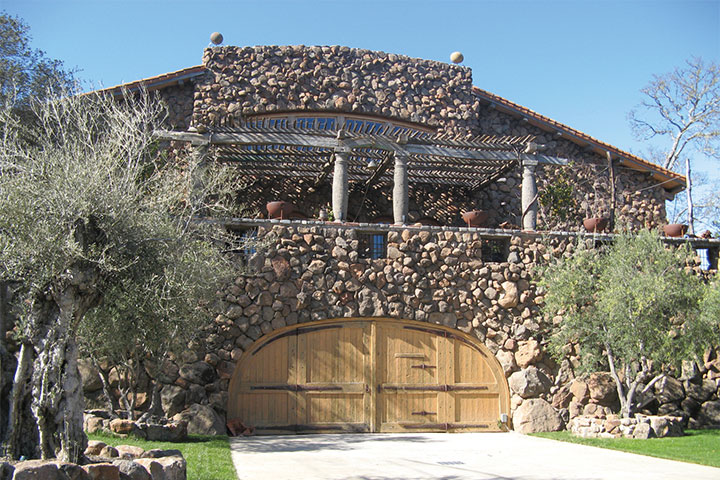 Rustic Kuleto Estate in Saint Helena