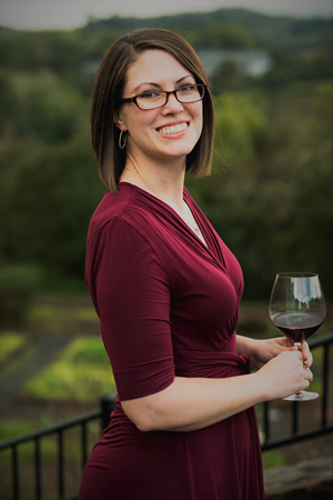 Katie Andrews - Assistant Food & Beverage Manager