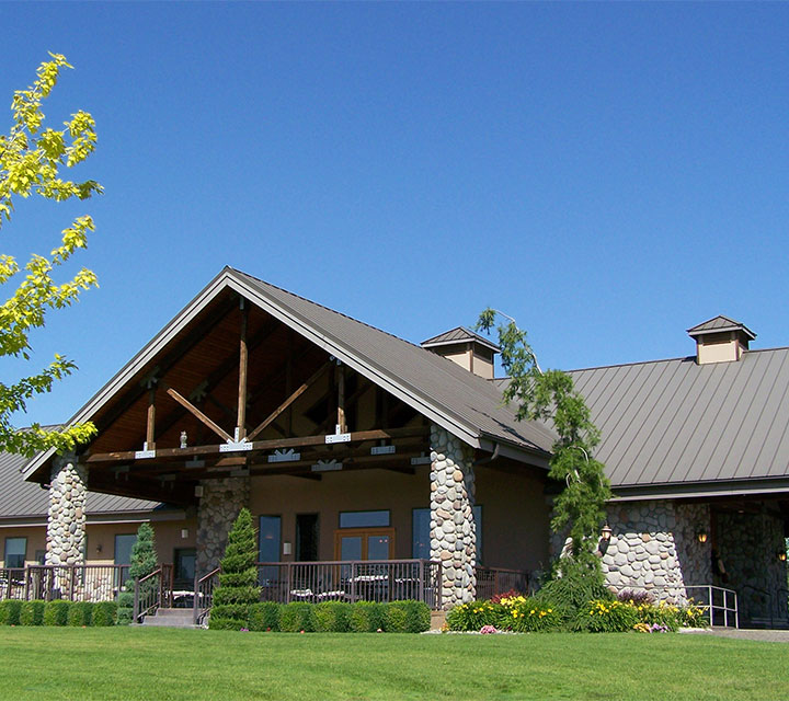 The Three Rivers Winery