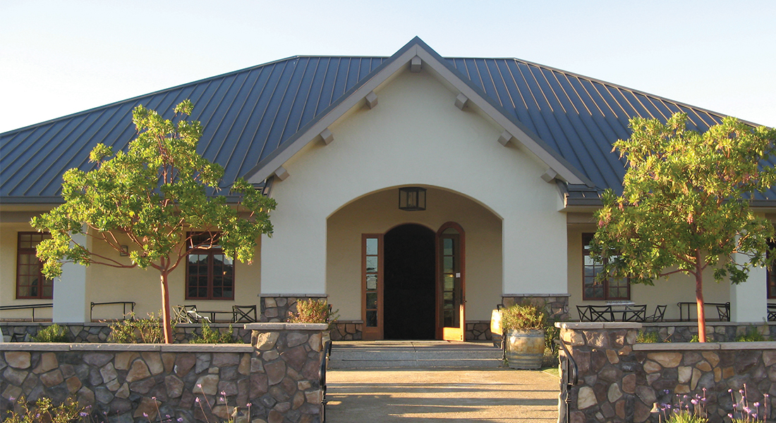 The Tasting Room at Foley Estates