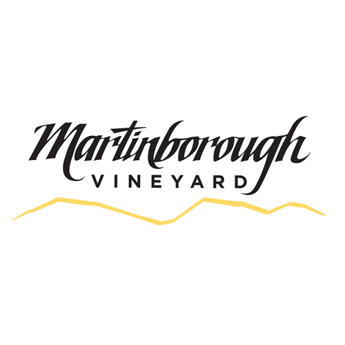 Martinborough Vineyard Logo