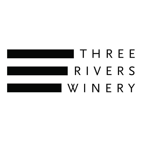 Three Rivers Winery Logo